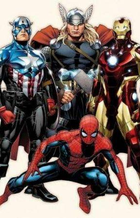 Spider-Man The Newest Avengar - Avengars Recruitment - Wattpad