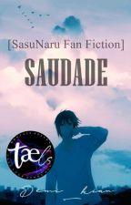 Love Is (Not) Blind [Sasunaru Fan Fiction] by Demi_kian