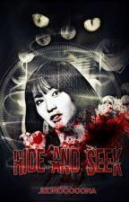Hide and Seek || m. yg × h. mm [COMPLETED] by Jeonooooona