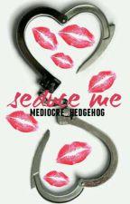 ~Seduce Me~ // (Ziam Mayne) by mediocre_hedgehog