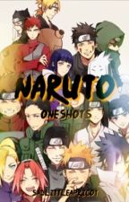 Naruto One Shots by SadLittleApricot
