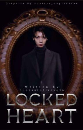 Locked Heart  Jeon Jungkook  by EclipseIvory36