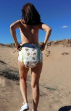 Fun places to wear diapers by Nolog9988