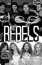 REBELS ➳5SOS by lukedxpe