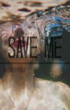 Save Me ; TBNRfrags au by datsBerrytrue