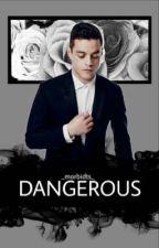 DANGEROUS » O. COBBLEPOT by _morbidts_
