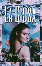 Percy Jackson y la Diosa (Editando) by CatalinaRudy