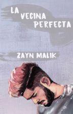 La Vecina Perfecta » Zayn by hauntedattics