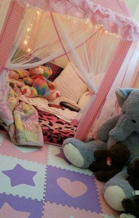 Bedtime stories for sleepy littles by Ohanawittle35