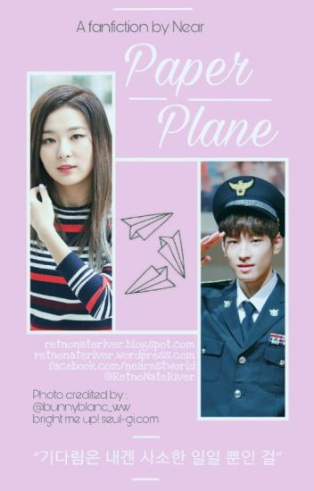 [Chaptered] Paper Plane
