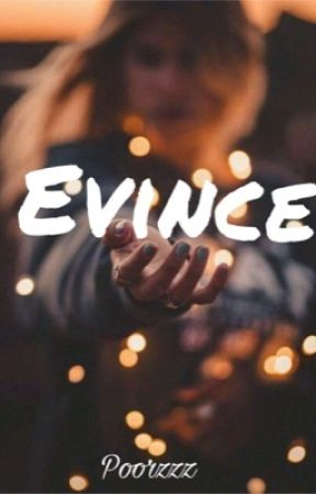 Evince by poorzzz