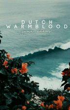 dutch warmblood | everything by undjune