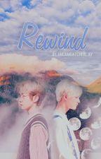 Rewind [Noren/Jenren] by Dreamcatcher_ay