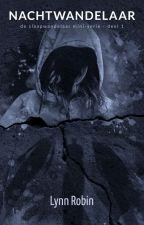 Nachtwandelaar (Insomnia spin-off) PREVIEW by Lynn_Robin