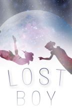 Lost Boy | Armitage Hux by AnnualDayne