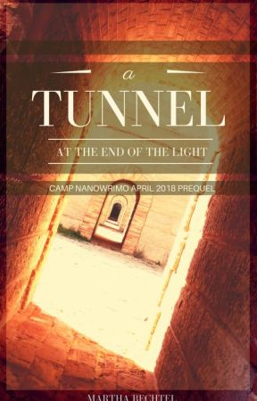 A Tunnel at the End of the Light (Camp NaNoWriMo Prequel) [COMPLETE] by MarthaBechtel