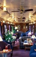 Most Luxurious Trains in the World by Li Haidong Singapore by lihaidong021
