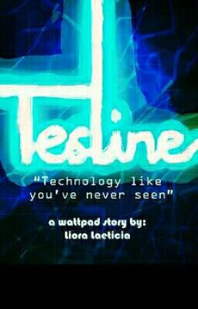 Tesline by LioraLaeticia