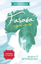 FaSaVa by TheSkyscraper