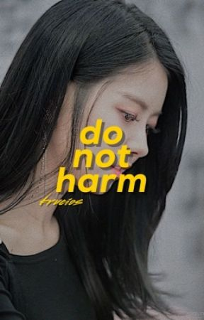 [vi]do not harm✔️ by krucious