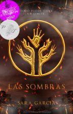 Las Sombras. © by ForeverSeptember2
