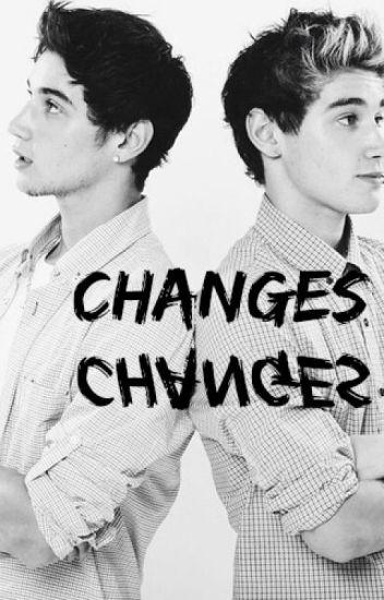 Changes // Janoskians (Jai & Luke)