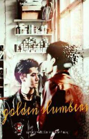 golden slumbers | sekai  by strawberryixing