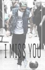 """I miss you"" - Niall Horan by 9catarina9"