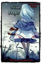 Silver Reaper (HxH Fanfiction) by DancingMadness