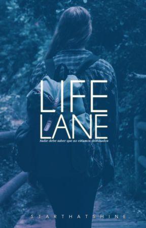 » LifeLane. by starthatshine