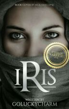 Iris by goluckycharm