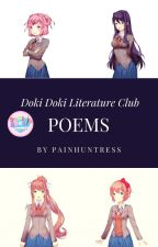 DDLC Poems [FR] [EN] by PainHuntress