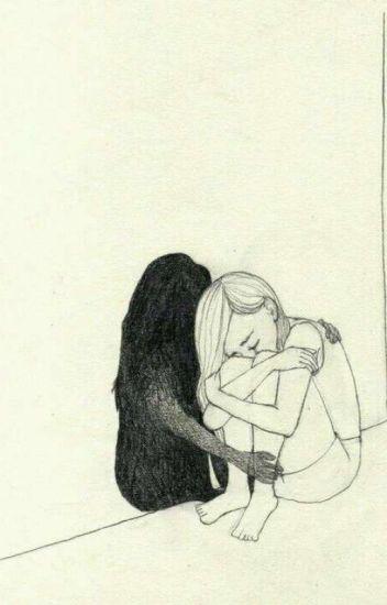 Historias De Uma Garota Triste Uma Garota Triste Wattpad