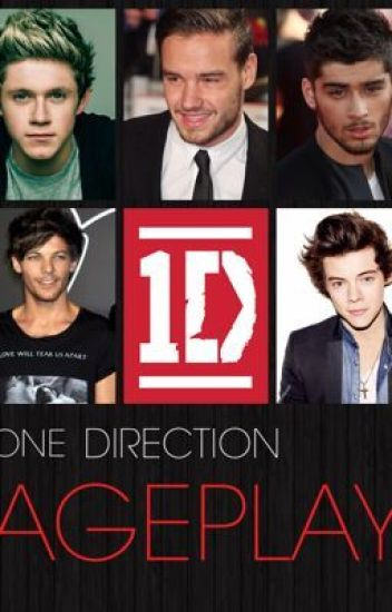 One Direction Age Play