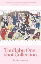 touken ranbu x reader 《oneshots》 by seungwannie