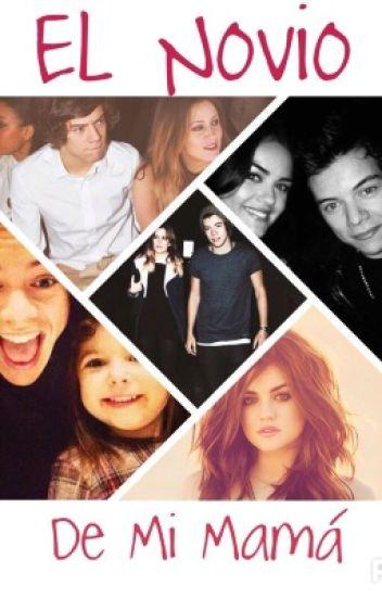 El Novio de mi mamá (Harry y tu) + *Caroline*