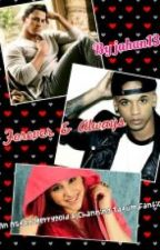 Forever & Always. Aston Merrygold & Channing Tatum Fanfic by jahan13