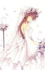 Bride by MargaretaIsabela