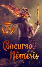 Concurso Nêmesis - Fechado by ProjetoWat
