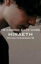 Hiraeth | ✓ by vividlycrimson18