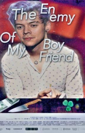 The Enemy Of My Boyfriend [H.S] by _lyxx_