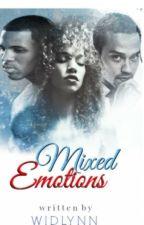 MIXED EMOTIONS by Widlynn