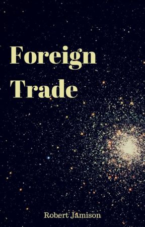Foreign Trade by rejamison