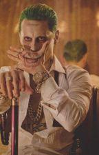Miserable Love ( Joker x reader ) by httpdevilschild