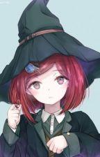 (ĐN HP) Chào! Ta là Scarlet Edna by Vo_Sac