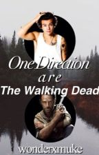 One Direction are The Walking Dead {slow updates} by wonderxmuke