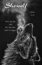 She wolf by Zl130270