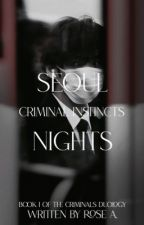 Criminal Instincts | BTS by azurenights