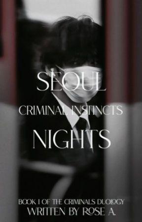 Criminal Instincts : Seoul Nights | BTS by azurenights