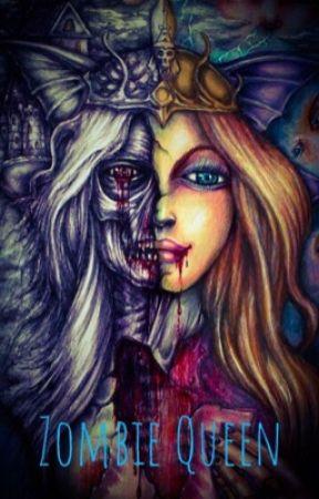 Zombie Queen by zombiequeen2020